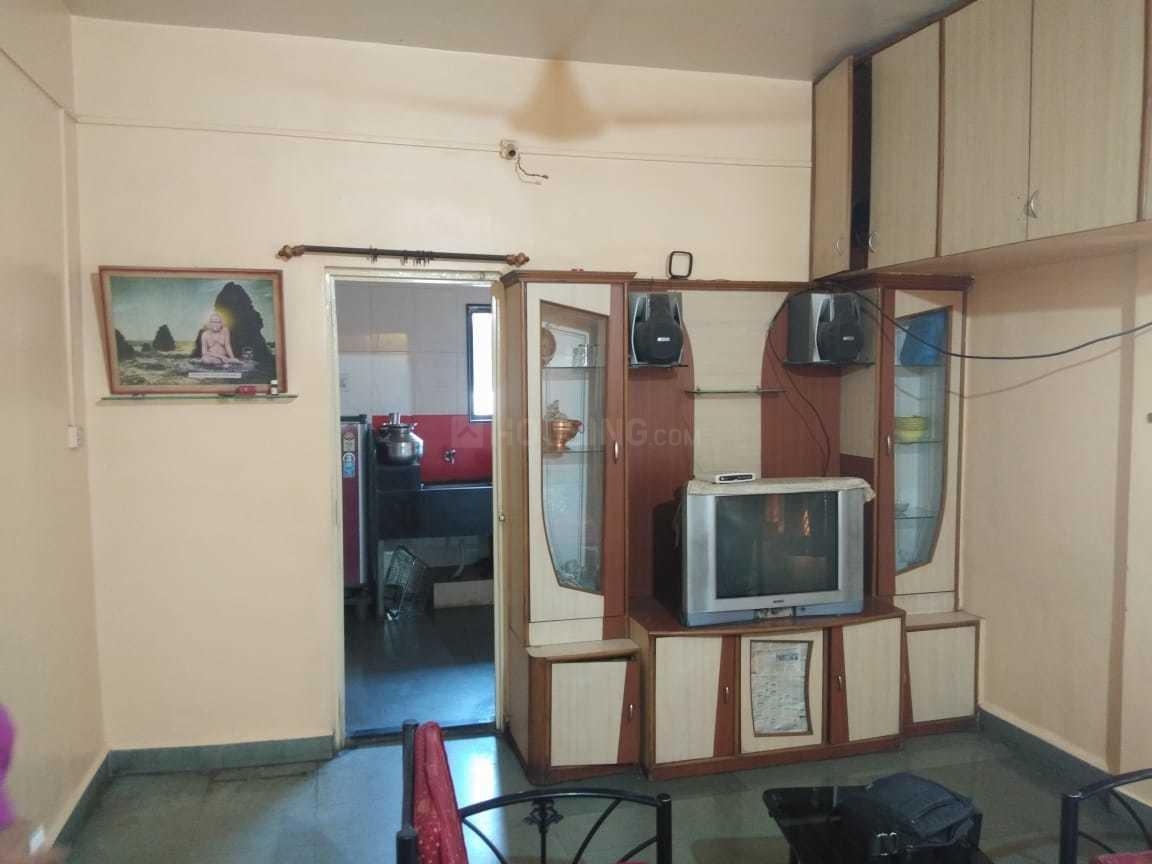 Living Room Image of 950 Sq.ft 2 BHK Apartment for rent in Karve Nagar for 15000