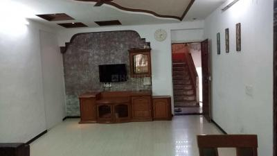 Gallery Cover Image of 700 Sq.ft 1 BHK Apartment for rent in Thane West for 22000