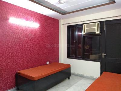 Bedroom Image of PG 6411348 Patel Nagar in Patel Nagar