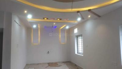 Gallery Cover Image of 2650 Sq.ft 4 BHK Villa for buy in Bandlaguda Jagir for 13000000