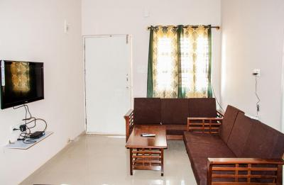 Living Room Image of PG 4642405 Yeshwanthpur in Yeshwanthpur
