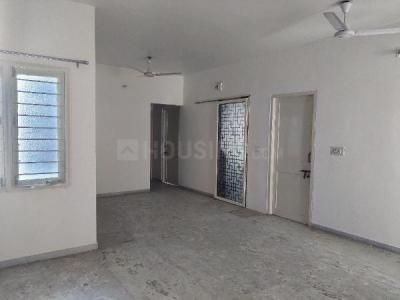 Gallery Cover Image of 1750 Sq.ft 3 BHK Apartment for rent in Gurukul for 18000