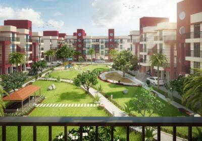 Gallery Cover Image of 625 Sq.ft 1 BHK Apartment for buy in Kharghar for 2300000