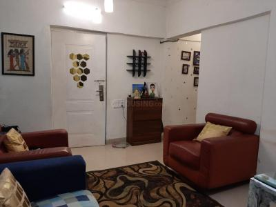 Gallery Cover Image of 545 Sq.ft 1 BHK Apartment for rent in Goregaon East for 23500