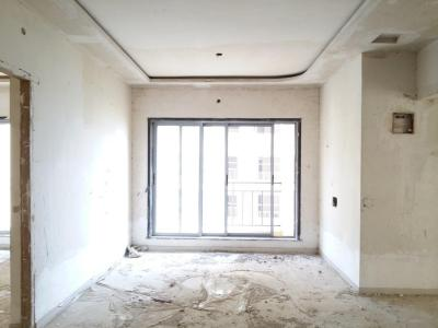 Gallery Cover Image of 1200 Sq.ft 3 BHK Apartment for buy in Virar West for 4500000