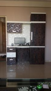 Gallery Cover Image of 1130 Sq.ft 2 BHK Apartment for rent in Kharghar for 26000