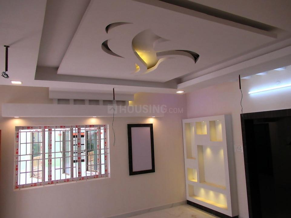 Bedroom Image of 1500 Sq.ft 3 BHK Independent House for buy in Budigere Cross for 6800000