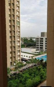 Gallery Cover Image of 990 Sq.ft 2 BHK Apartment for rent in North Town, Jamalia for 19000