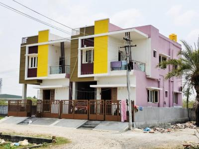 Gallery Cover Image of 1150 Sq.ft 2 BHK Villa for buy in Vandalur for 5600000