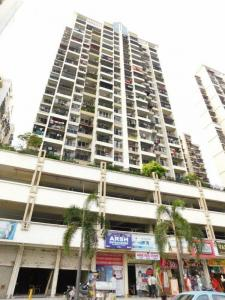 Gallery Cover Image of 1190 Sq.ft 2 BHK Apartment for buy in Neelkanth Heights, Ghansoli for 14800000