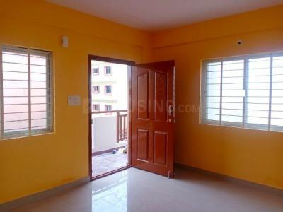 Gallery Cover Image of 500 Sq.ft 1 BHK Independent Floor for rent in Munnekollal for 13000