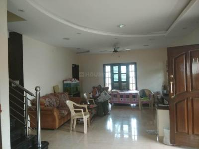 Gallery Cover Image of 1200 Sq.ft 3 BHK Independent House for buy in R.K. Hegde Nagar for 18500000