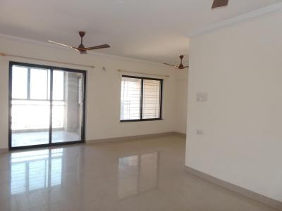 Gallery Cover Image of 1500 Sq.ft 3 BHK Apartment for buy in Kondhwa for 8500000