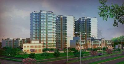 Gallery Cover Image of 1145 Sq.ft 3 BHK Apartment for buy in Pyramid Altia, Sector 70A for 2630000