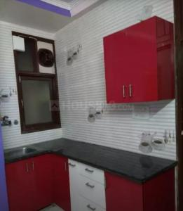 Gallery Cover Image of 400 Sq.ft 1 RK Independent House for rent in New Ashok Nagar for 8000