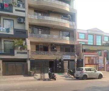 Gallery Cover Image of 873 Sq.ft 3 BHK Independent House for buy in Sector 14 Rohini for 45000000