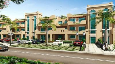 Gallery Cover Image of 2475 Sq.ft 3 BHK Apartment for rent in Sector 81 for 16000