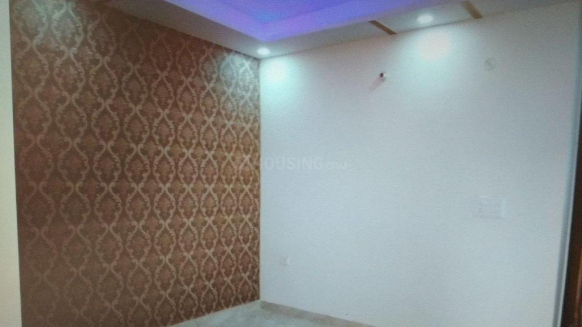 Living Room Image of 900 Sq.ft 2 BHK Independent Floor for buy in Vasundhara for 3400000