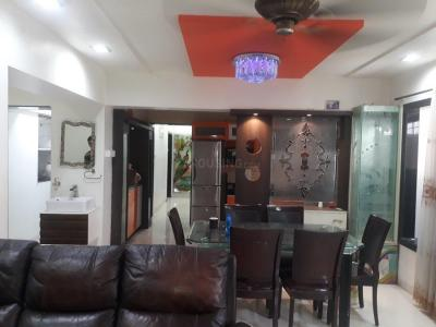 Gallery Cover Image of 1650 Sq.ft 3 BHK Apartment for rent in Warje for 26000