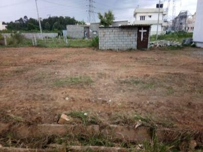 Gallery Cover Image of  Sq.ft Residential Plot for buy in K Channasandra for 6600000
