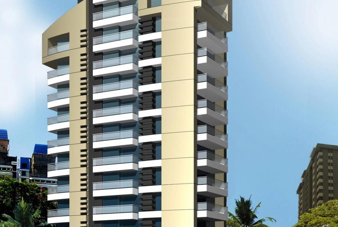 Building Image of 613 Sq.ft 1 BHK Apartment for buy in Chembur for 11100000