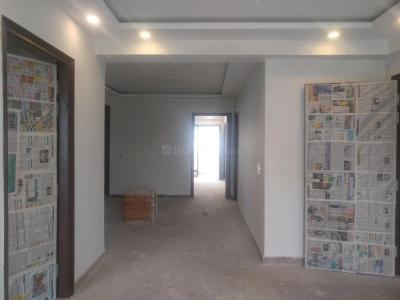 Gallery Cover Image of 1850 Sq.ft 3 BHK Independent Floor for rent in Sector 43 for 60000