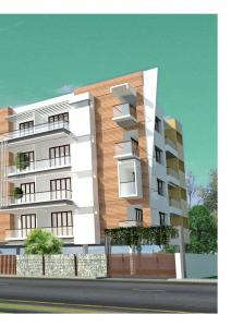 Gallery Cover Image of 1862 Sq.ft 3 BHK Apartment for buy in Subramanyapura for 10000000