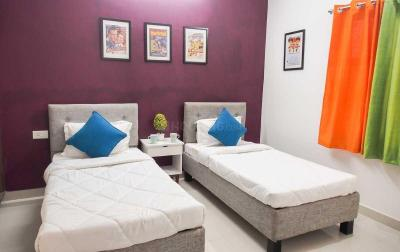 Bedroom Image of PG Sohna Road in Sector 48