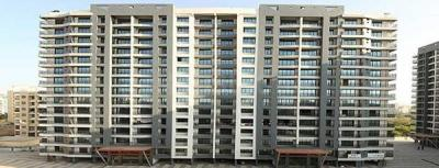 Gallery Cover Image of 1390 Sq.ft 3 BHK Apartment for buy in Bhayandar East for 11120000