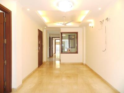 Gallery Cover Image of 1350 Sq.ft 3 BHK Independent Floor for buy in East Of Kailash for 19700000