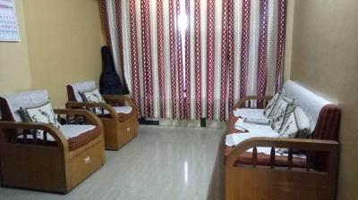 Gallery Cover Image of 528 Sq.ft 1 BHK Apartment for rent in Kopar Khairane for 21000