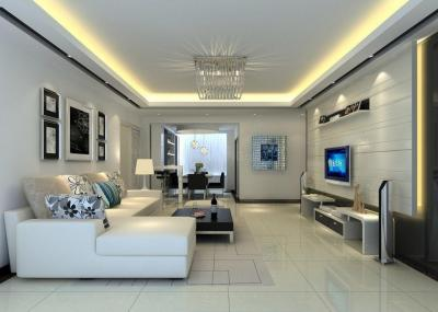 Gallery Cover Image of 1331 Sq.ft 2 BHK Apartment for buy in Kandivali East for 17900000