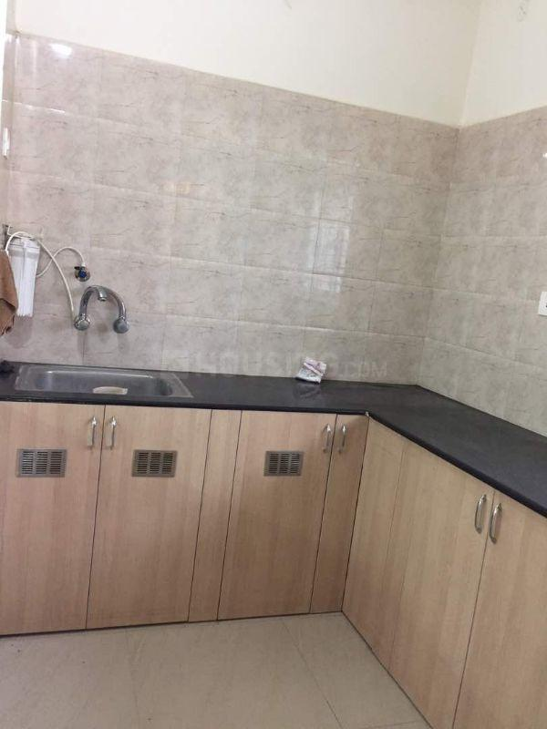 Kitchen Image of 860 Sq.ft 2 BHK Apartment for rent in Selaiyur for 8500