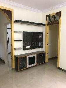 Gallery Cover Image of 700 Sq.ft 1 BHK Independent House for rent in RR Nagar for 9000