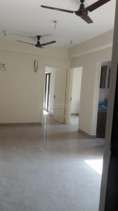 Gallery Cover Image of 1380 Sq.ft 3 BHK Apartment for rent in Noida Extension for 12500