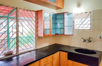 Kitchen Image of Sathyanarayana Nest in Yeshwanthpur