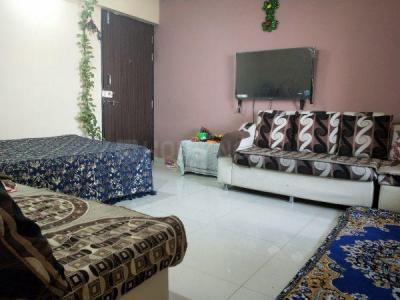 Gallery Cover Image of 620 Sq.ft 1 BHK Independent Floor for buy in Chikhali for 3000000