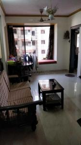 Gallery Cover Image of 810 Sq.ft 2 BHK Apartment for rent in Mulund West for 28000