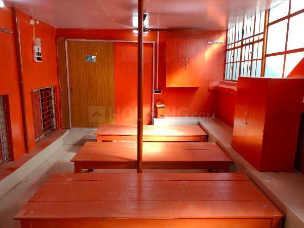 Bedroom Image of Rahul PG in Jorasanko