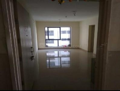 Gallery Cover Image of 305 Sq.ft 1 RK Apartment for rent in Palava Jasmine L And M, Taloja for 3000