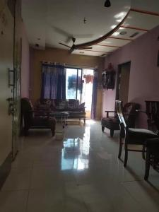 Gallery Cover Image of 850 Sq.ft 2 BHK Apartment for buy in Vasai East for 4400000