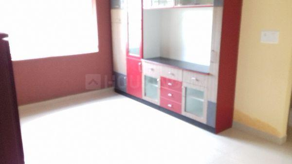 Living Room Image of 1400 Sq.ft 3 BHK Apartment for rent in Whitefield for 25000