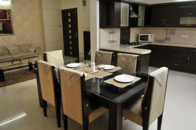 Gallery Cover Image of 1590 Sq.ft 3 BHK Apartment for rent in Raj Nagar Extension for 10000