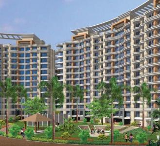 Gallery Cover Image of 795 Sq.ft 2 BHK Apartment for rent in Bhiwandi for 8000