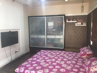 Gallery Cover Image of 1850 Sq.ft 3 BHK Independent House for rent in Bopal for 32000