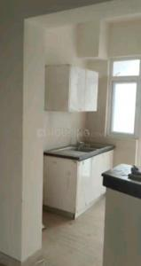 Kitchen Image of 1895 Sq.ft 3 BHK Apartment for buy in Microtek Group Housing by Microtek Infrastructures, Sector 86 for 11800000