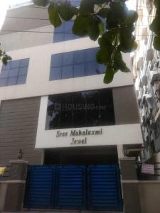 Building Image of Sri Mahalaxmi PG in Tarnaka