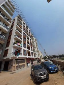 Gallery Cover Image of 900 Sq.ft 2 BHK Apartment for buy in Alpha Saptrishi Vihar, Sector 44 for 2400000