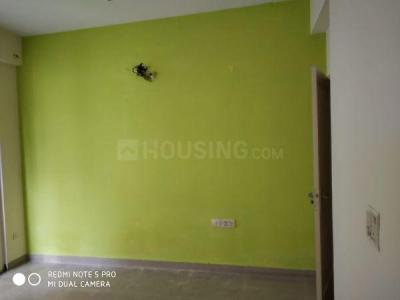 Gallery Cover Image of 2100 Sq.ft 4 BHK Apartment for rent in Sam Residency, Crossings Republik for 10000