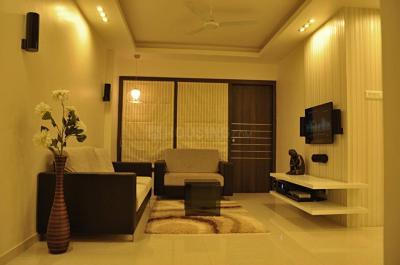 Gallery Cover Image of 1665 Sq.ft 3 BHK Apartment for buy in Thaltej for 14000000